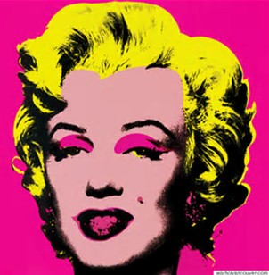 Andy Warhol said 15 mins..but 15 secs will do
