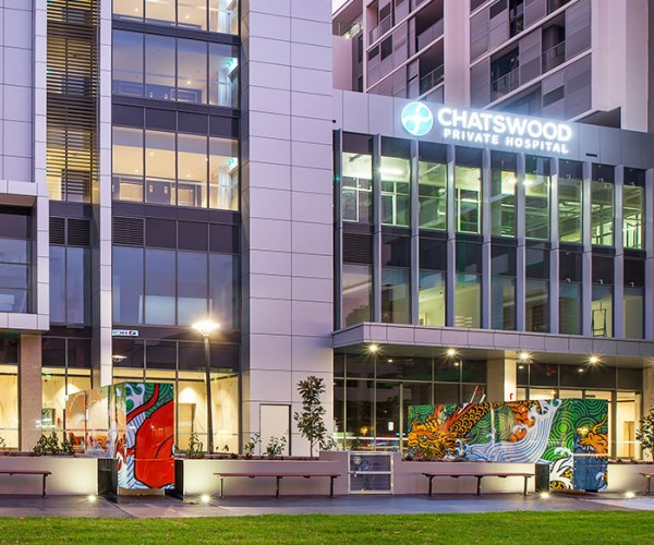 Chatswood Private Hospital gets a state of the art Wireless solution from Quorum and Wavelink