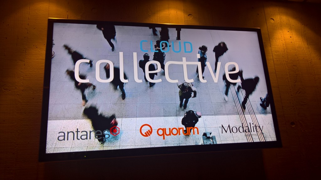 The Cloud Collective is now official!