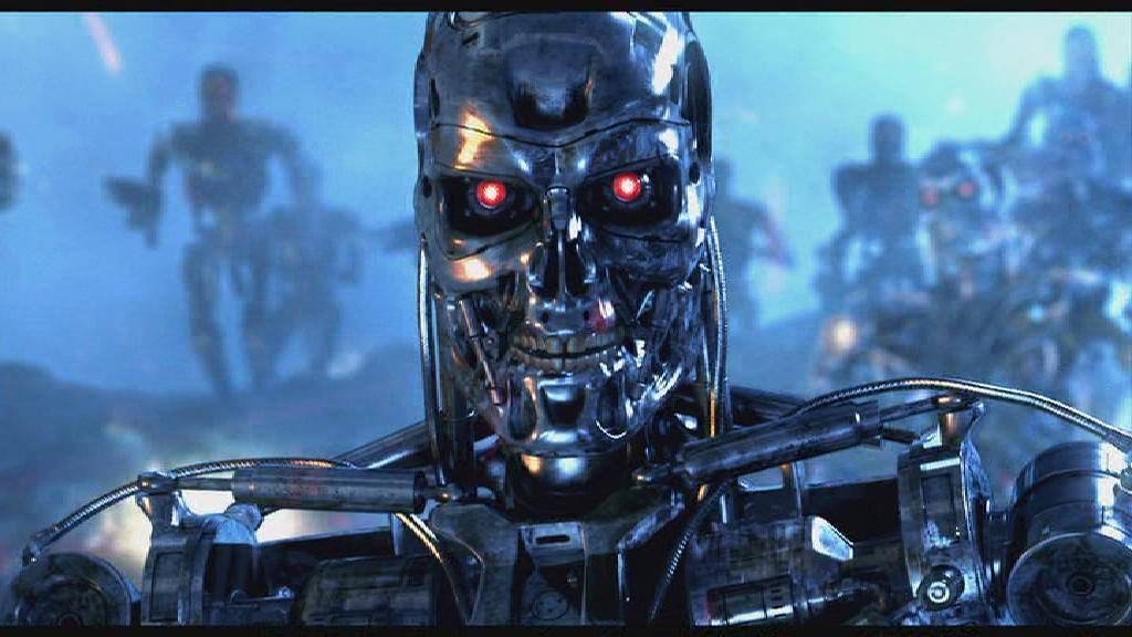 AI: Terminator or friendly poet ?